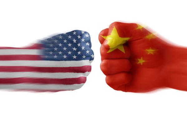 中国金属需求 贸易争端
