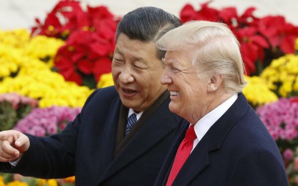 中美第一阶段贸易协议