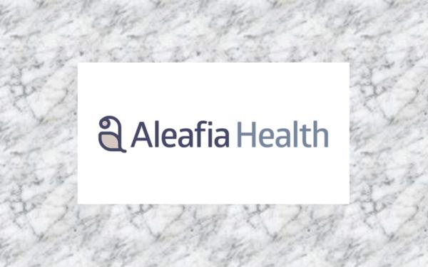 Aleafia Health Inc. (TSX ALEF)