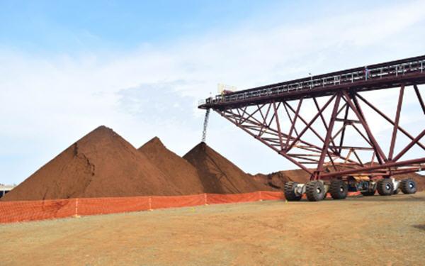 惠誉 亚洲采矿行业 主题