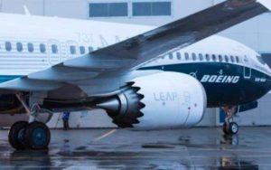 Boeing 波音