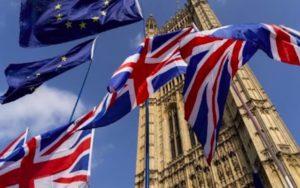 Brexit 脱欧协议