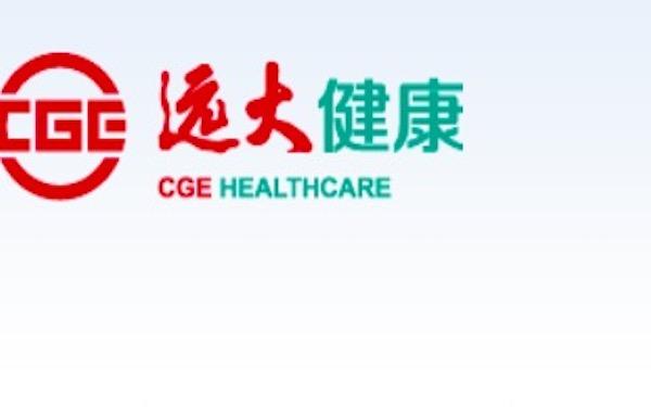 China Grand Pharma