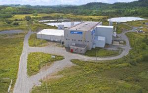 First Cobalt 安大略省 冶炼厂 重启