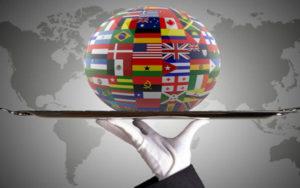 全球政治局势 投资者