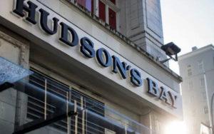 Hudson's Bay 私有化