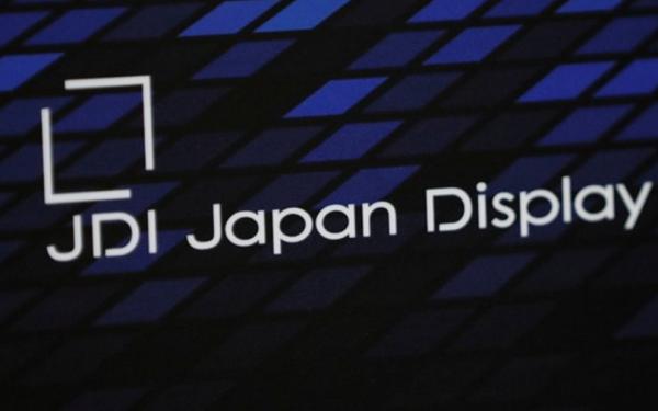Japan Display 日本显示器