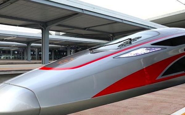 Jinan-Qingdao Railway