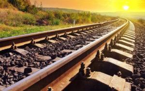 加拿大铁路股票