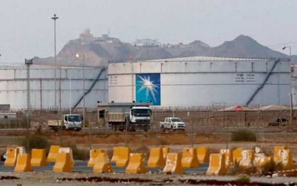 沙特阿美 IPO