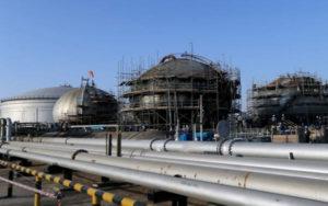 沙特 亚洲 原油价格 上涨
