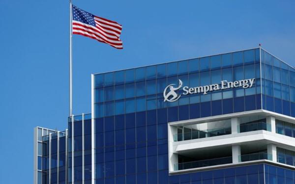 Sempra能源公司 中国国家电网 资产收购