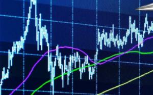 Stocks bounce 股价反弹