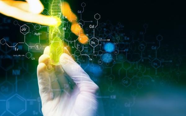 生物科技股