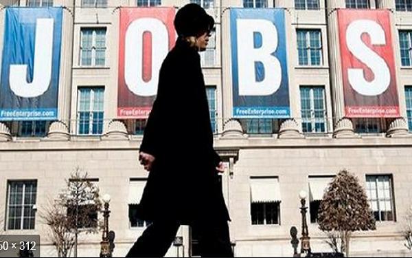 jobs report 就业报告