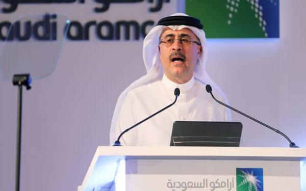 沙特阿美IPO估值