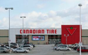 加拿大轮胎