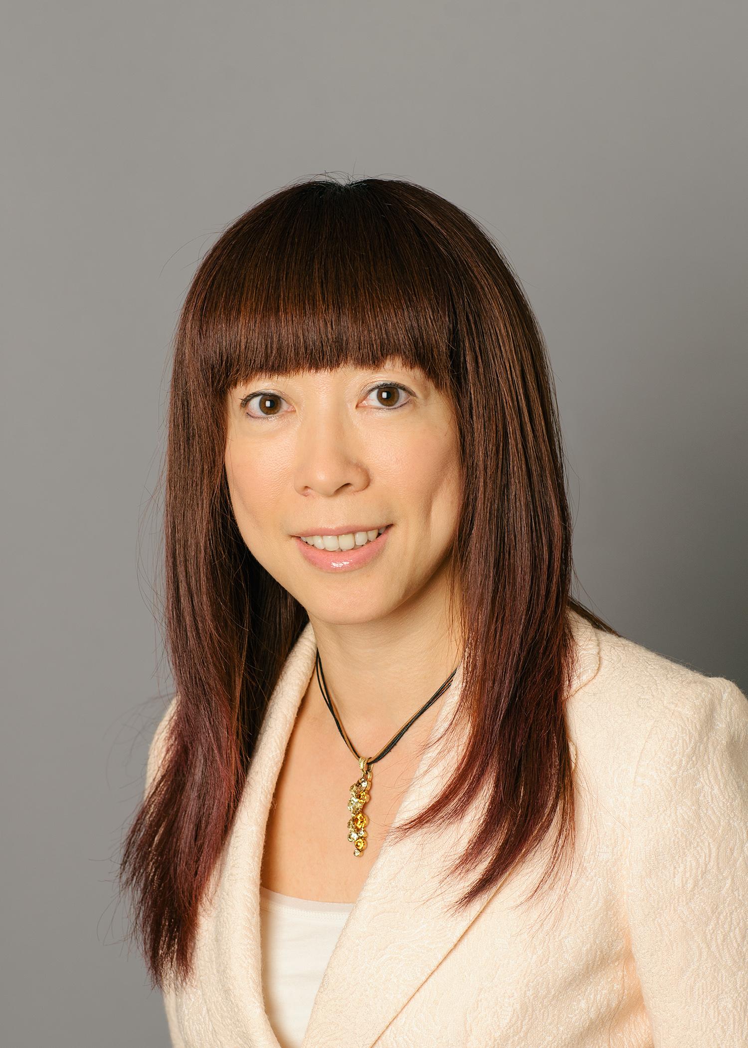 Carol Li Ascot