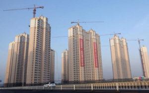 中国房地产投资
