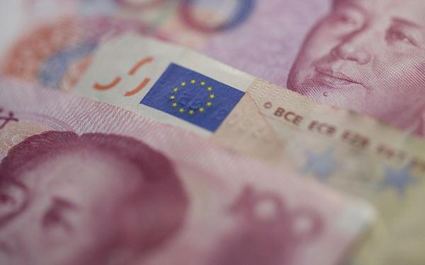 中国 欧元债券