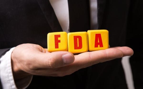 美国FDA