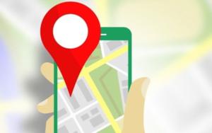 Google Maps 谷歌地图