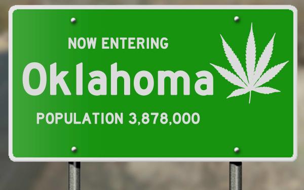 药用大麻销售额