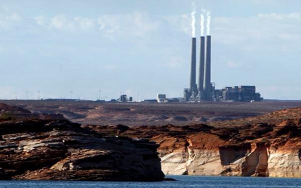 美国西部最大煤电厂关闭