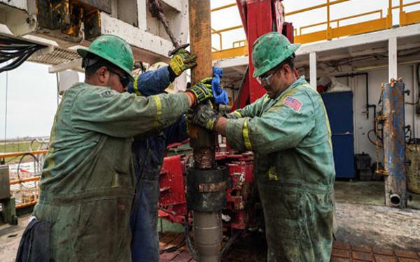 油价 贸易谈判