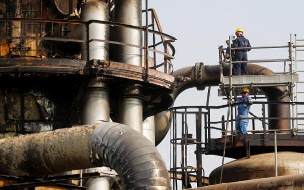 国际能源署 全球石油需求