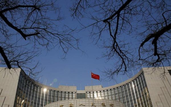 中国央行一年期MLF操作