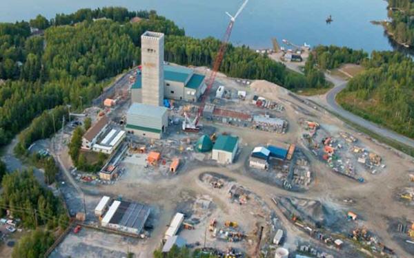 Evolution Mining收购Red Lake