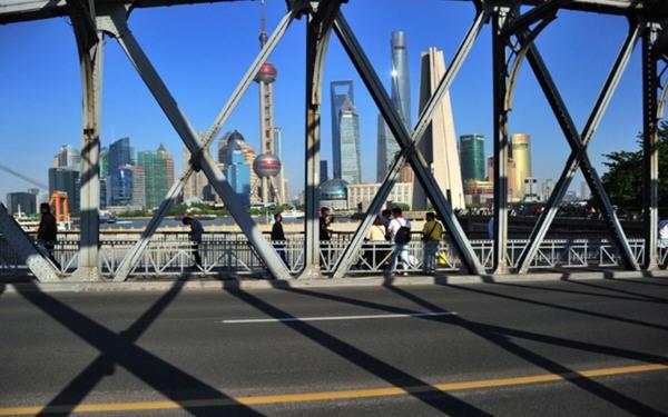 中国股市 外资