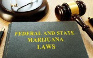 大麻合法化法案
