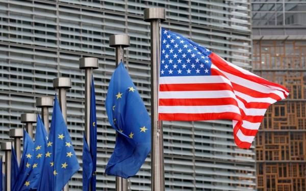 特朗普 欧盟 汽车关税