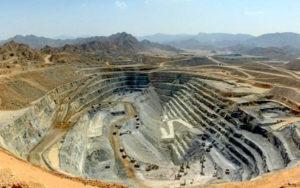 Endeavour Mining收购Centamin