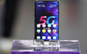 明年全球超过一半的5G手机将由这个国家供应