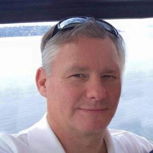 Kevin Richardson SANUWAVE