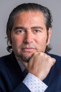 NexTech AR Evan Gappelberg, CEO