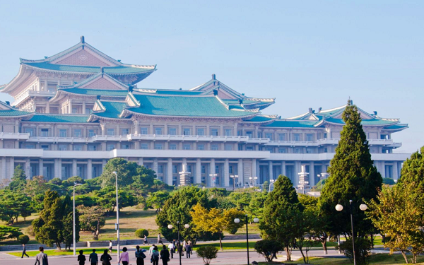 朝鲜 医疗旅游