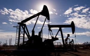 2020年石油市场