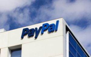万事达和PayPal