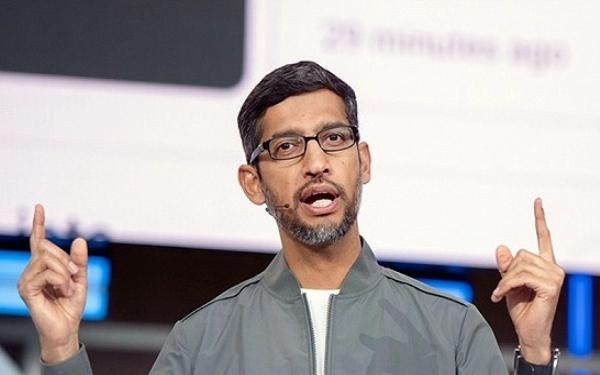 谷歌母公司