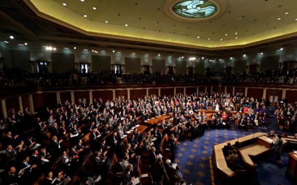 美国7380亿国防法案