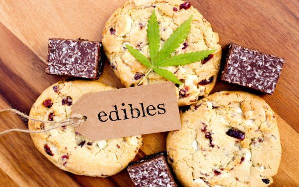 大麻衍生品