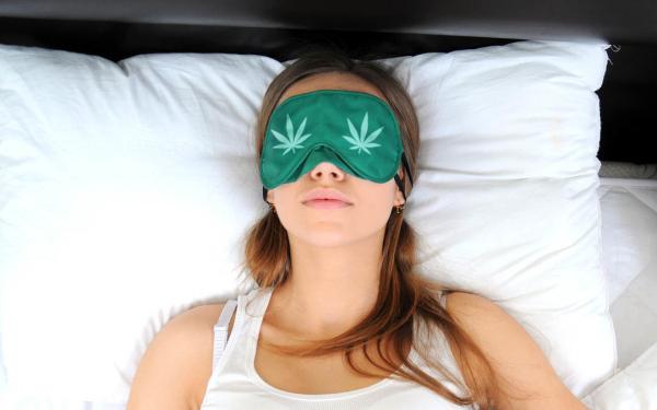 大麻和失眠
