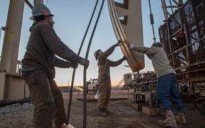 贸易协议 油价