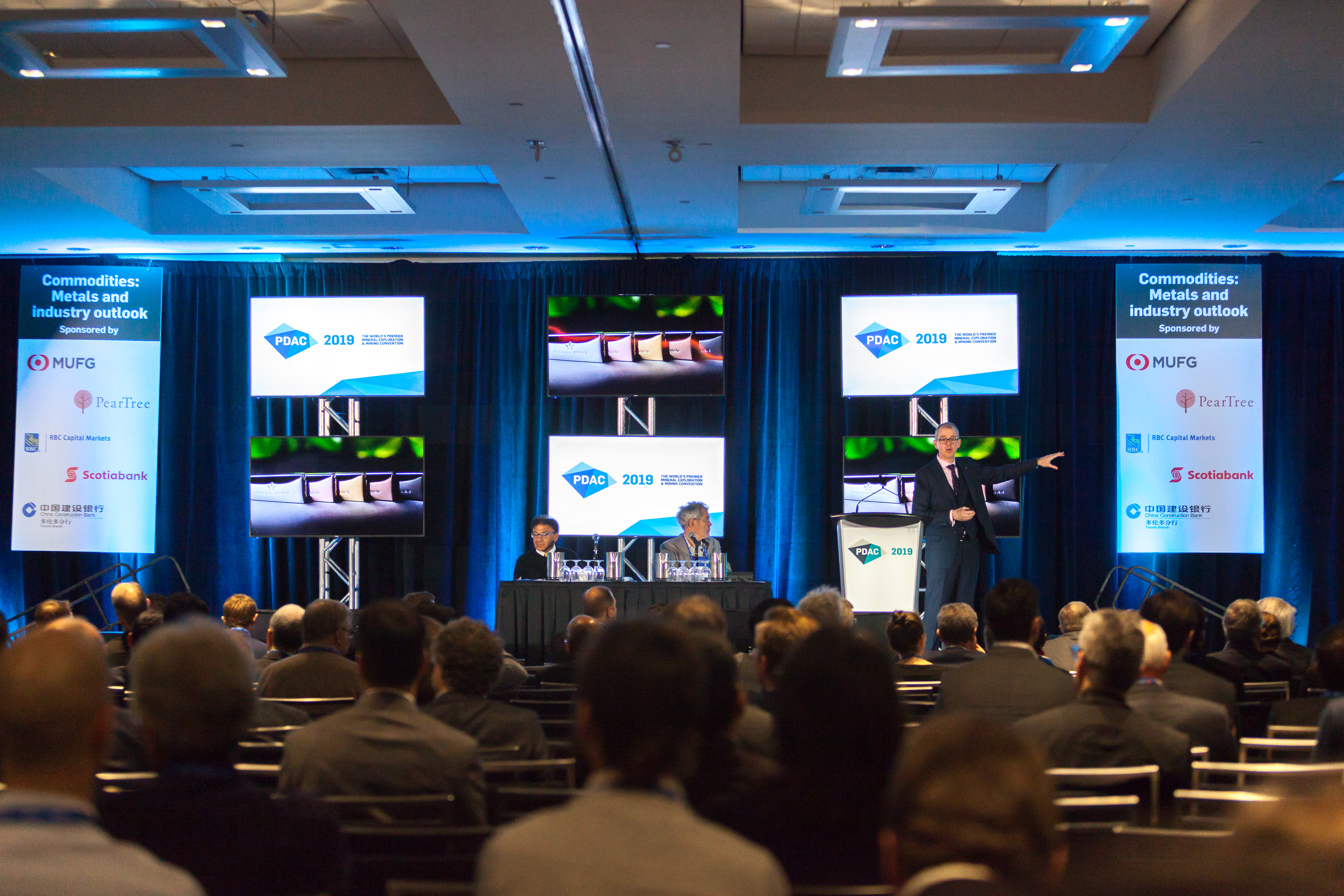 PDAC 2020: The World's Premier Mineral Exploration & Mining Convention