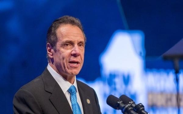 纽约州州长
