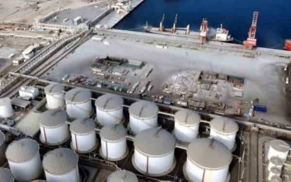 中国油气行业